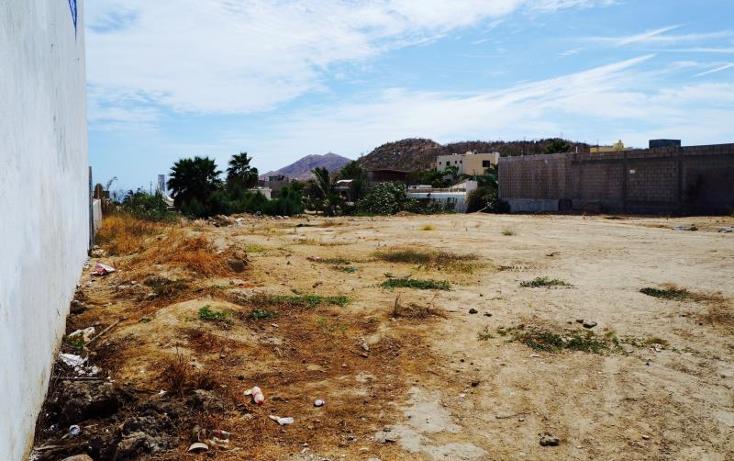 Foto de terreno comercial en venta en  0, cerro de los venados, los cabos, baja california sur, 884371 No. 07
