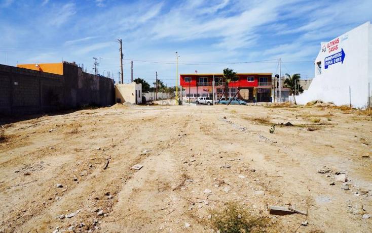 Foto de terreno comercial en venta en  0, cerro de los venados, los cabos, baja california sur, 884371 No. 08