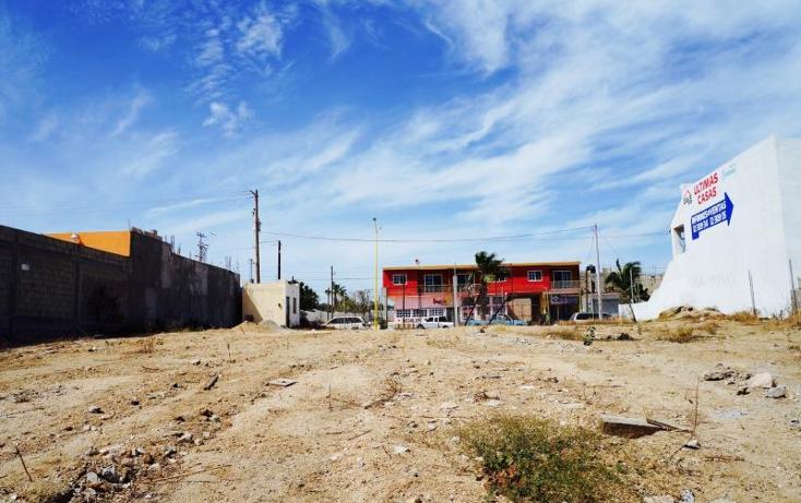 Foto de terreno comercial en venta en  0, cerro de los venados, los cabos, baja california sur, 884371 No. 09