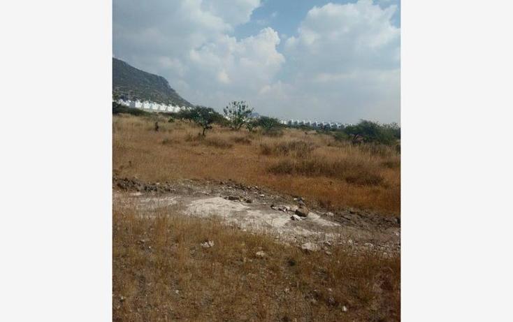 Foto de terreno habitacional en venta en  0, cerro gordo, san juan del río, querétaro, 1534682 No. 02