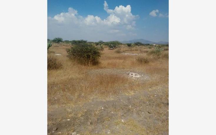 Foto de terreno habitacional en venta en  0, cerro gordo, san juan del río, querétaro, 1534682 No. 03