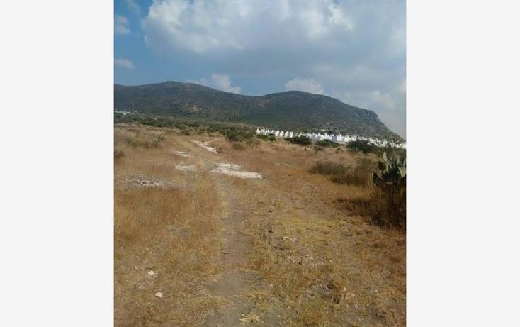 Foto de terreno habitacional en venta en  0, cerro gordo, san juan del río, querétaro, 1534682 No. 04
