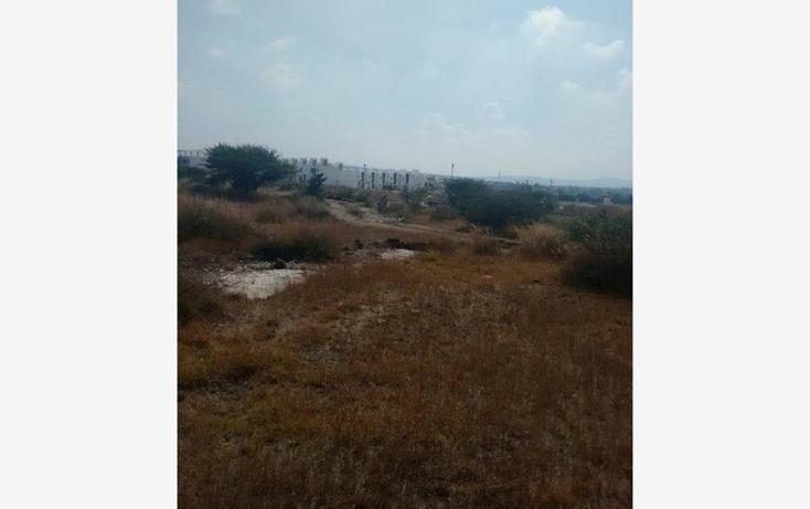 Foto de terreno habitacional en venta en  0, cerro gordo, san juan del río, querétaro, 1534682 No. 06
