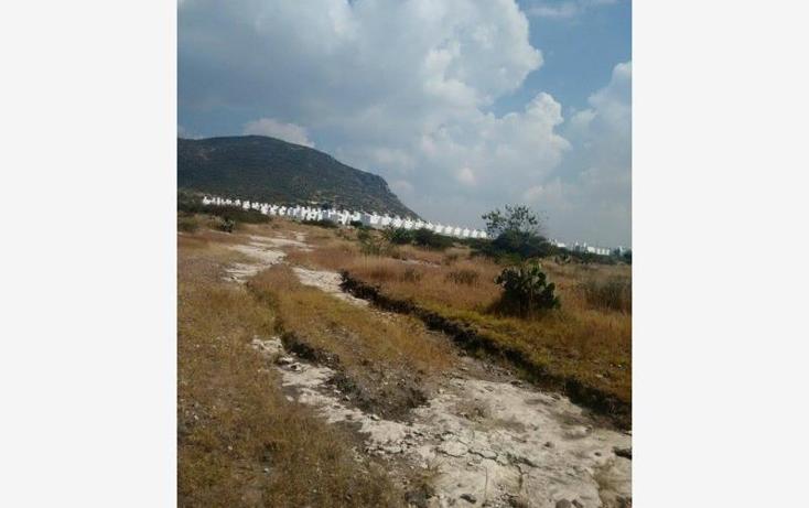 Foto de terreno habitacional en venta en  0, cerro gordo, san juan del río, querétaro, 1534682 No. 07