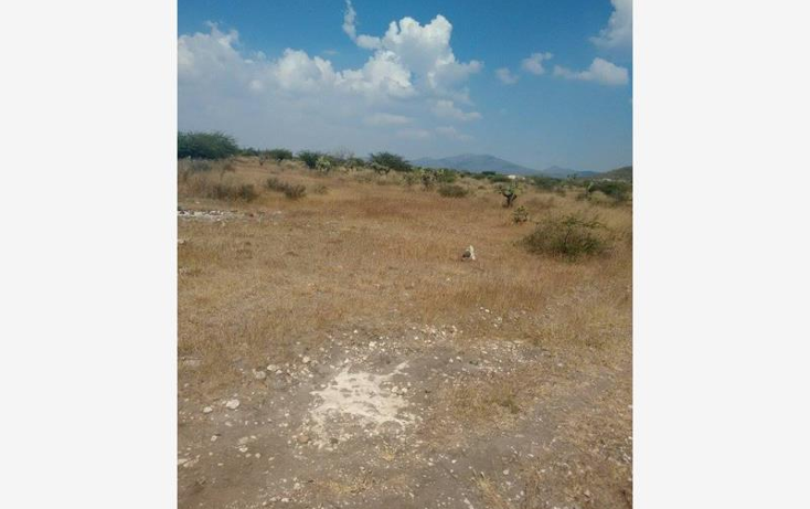 Foto de terreno habitacional en venta en  0, cerro gordo, san juan del río, querétaro, 1534682 No. 08