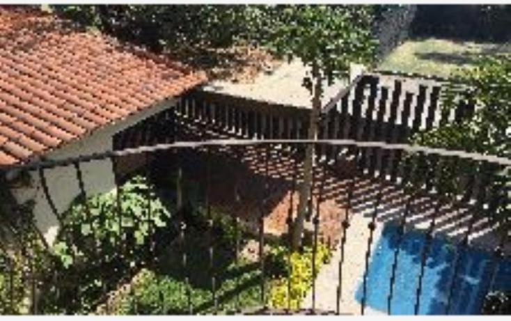 Foto de casa en venta en  0, chapultepec, cuernavaca, morelos, 1676030 No. 01