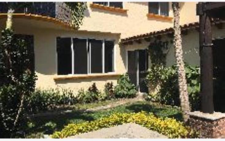 Foto de casa en venta en  0, chapultepec, cuernavaca, morelos, 1676030 No. 09