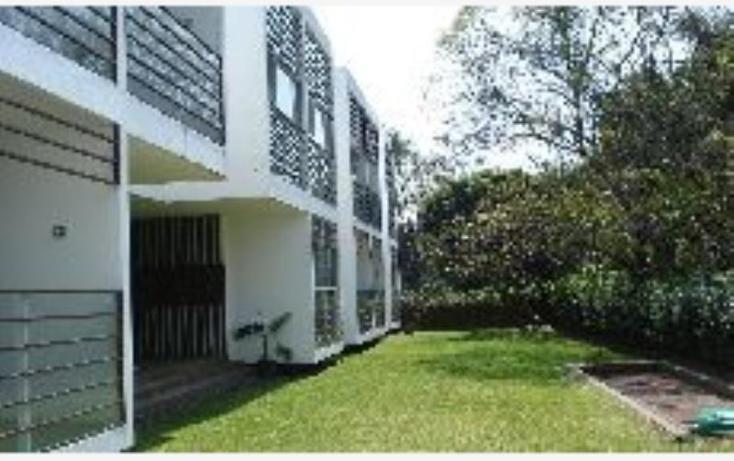 Foto de departamento en venta en san juan 0, chapultepec, cuernavaca, morelos, 2663137 No. 04