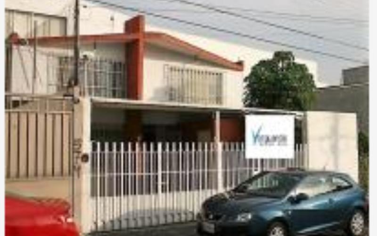 Foto de casa en venta en  0, chapultepec oriente, morelia, michoac?n de ocampo, 1589948 No. 01