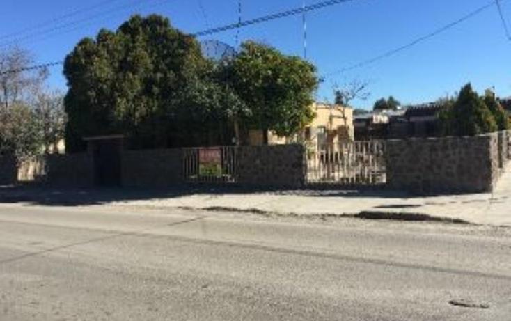 Foto de casa en venta en  0, chapultepec, san juan de sabinas, coahuila de zaragoza, 1527844 No. 01