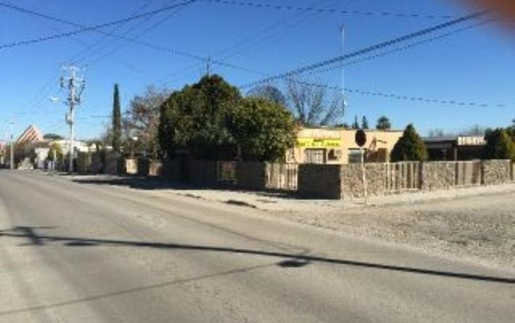 Foto de casa en venta en  0, chapultepec, san juan de sabinas, coahuila de zaragoza, 1527844 No. 02