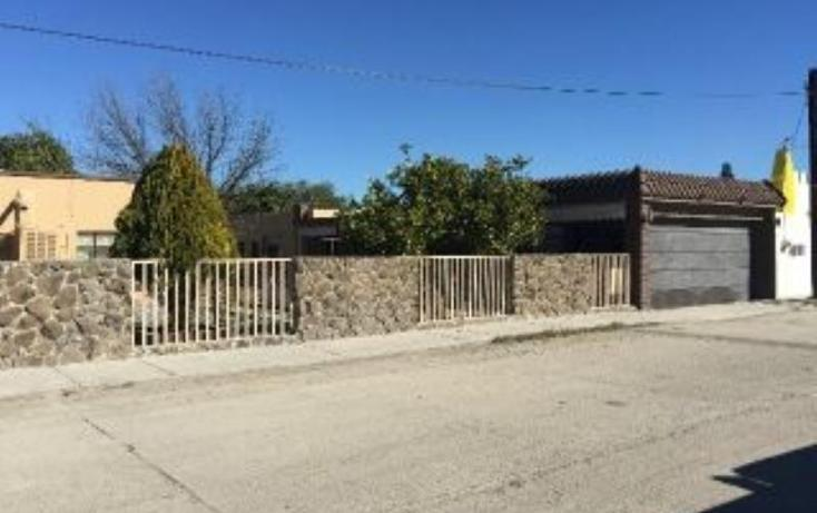 Foto de casa en venta en  0, chapultepec, san juan de sabinas, coahuila de zaragoza, 1527844 No. 03