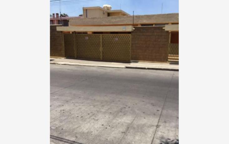 Foto de casa en venta en  0, chapultepec sur, morelia, michoacán de ocampo, 1786692 No. 01