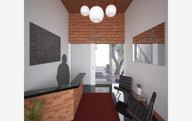 Foto de oficina en renta en  0, chepevera, monterrey, nuevo león, 1902974 No. 08