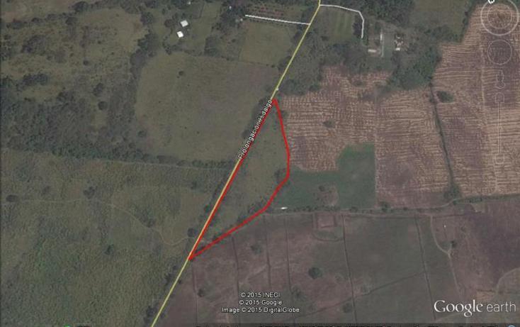 Foto de terreno comercial en venta en  0, chivato, villa de álvarez, colima, 1377807 No. 01