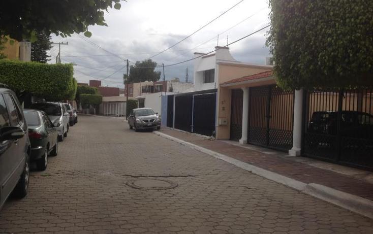 Foto de terreno habitacional en venta en privada rincón de fray 0, cimatario, querétaro, querétaro, 901737 No. 05