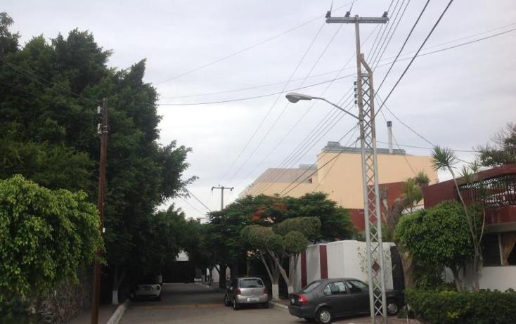 Foto de terreno habitacional en venta en privada rincón de fray 0, cimatario, querétaro, querétaro, 901737 No. 06