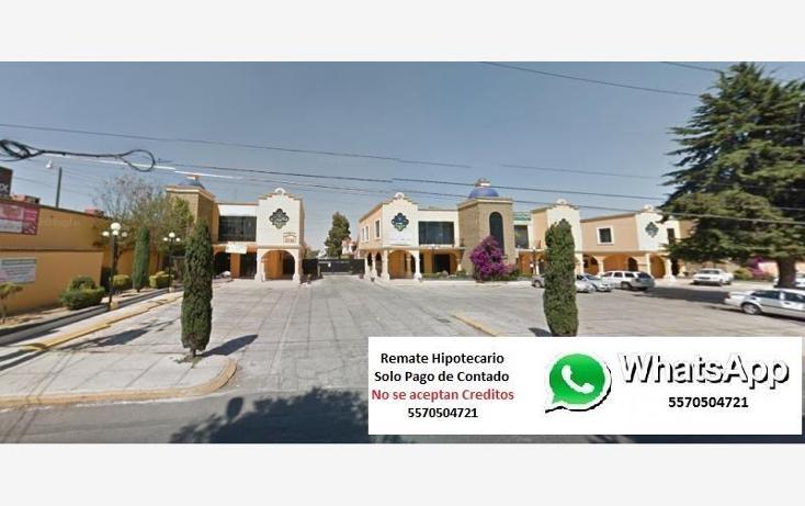 Foto de casa en venta en  0, citlalli, metepec, méxico, 1752692 No. 01
