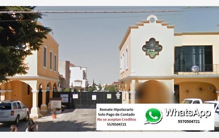 Foto de casa en venta en  0, citlalli, metepec, méxico, 1752692 No. 02