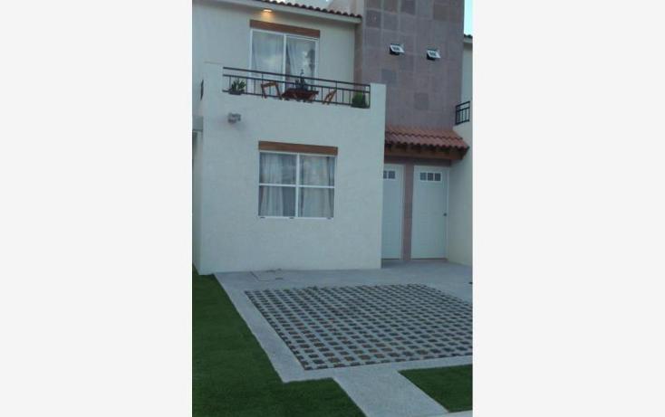 Foto de casa en venta en  0, ciudad del sol, querétaro, querétaro, 1752112 No. 02