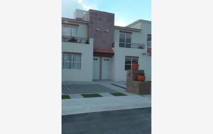 Foto de casa en venta en  0, ciudad del sol, querétaro, querétaro, 1752112 No. 05