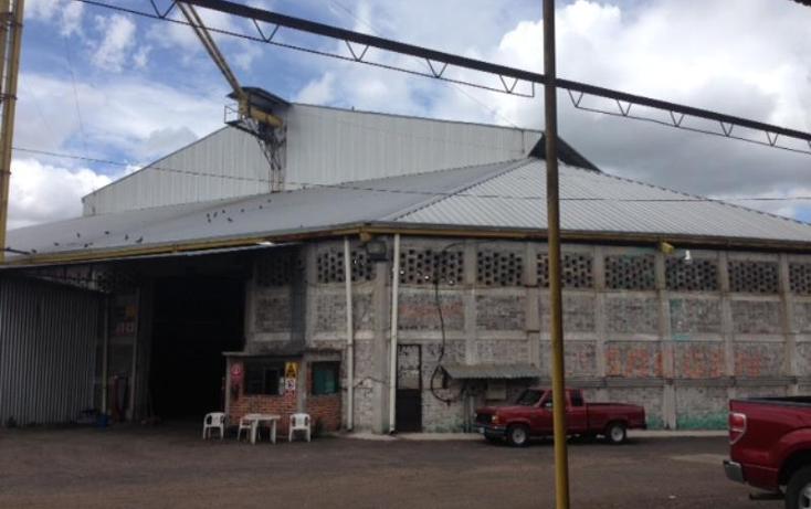 Foto de bodega en renta en  0, ciudad industrial, irapuato, guanajuato, 593674 No. 04