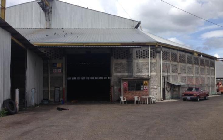 Foto de bodega en renta en  0, ciudad industrial, irapuato, guanajuato, 593675 No. 05
