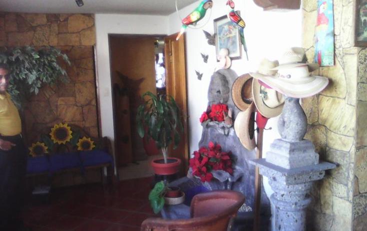 Foto de casa en venta en  0, claustros del marques, quer?taro, quer?taro, 1478789 No. 02