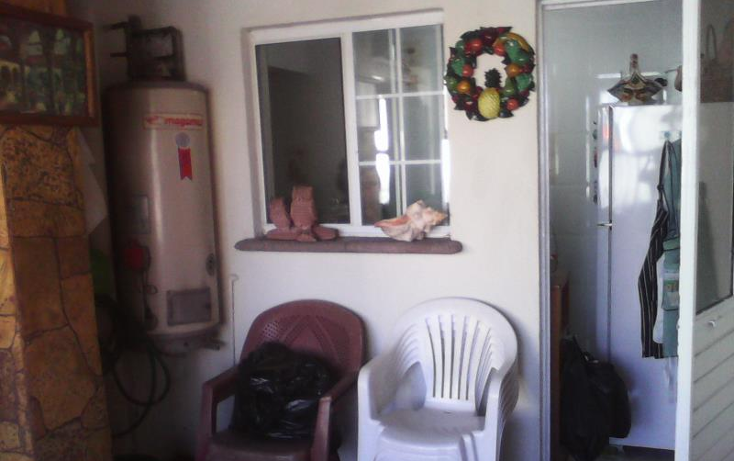 Foto de casa en venta en  0, claustros del marques, quer?taro, quer?taro, 1478789 No. 03