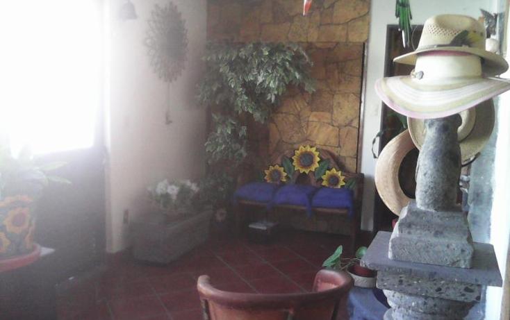Foto de casa en venta en  0, claustros del marques, quer?taro, quer?taro, 1478789 No. 04