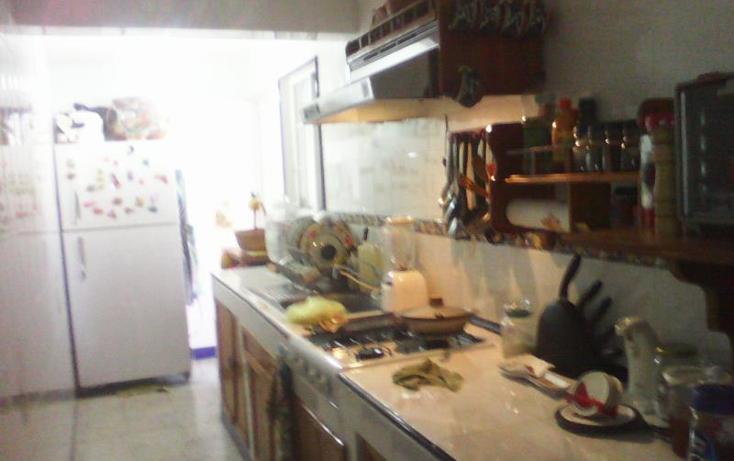 Foto de casa en venta en  0, claustros del marques, quer?taro, quer?taro, 1478789 No. 06