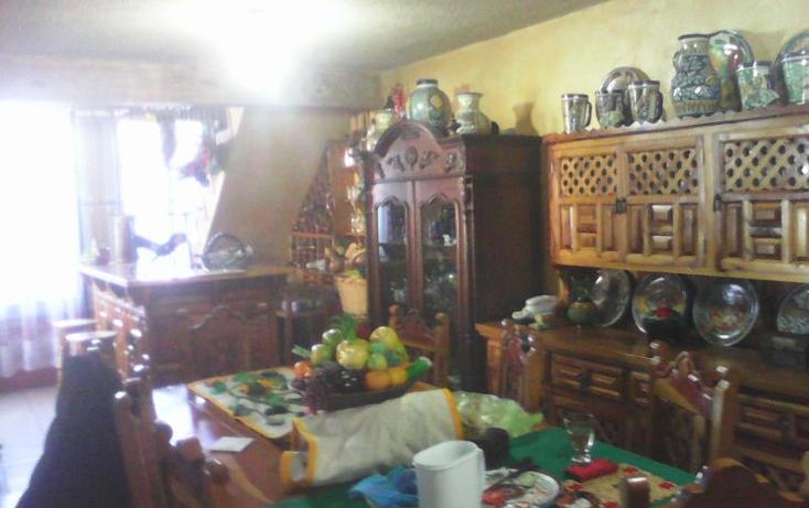 Foto de casa en venta en  0, claustros del marques, quer?taro, quer?taro, 1478789 No. 07
