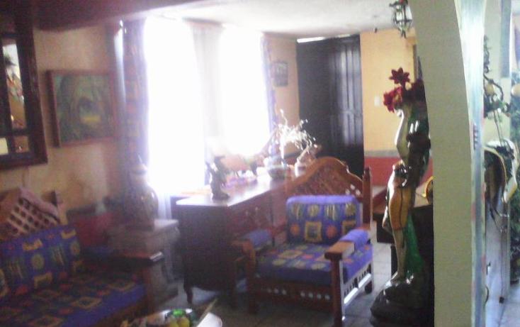 Foto de casa en venta en  0, claustros del marques, quer?taro, quer?taro, 1478789 No. 08