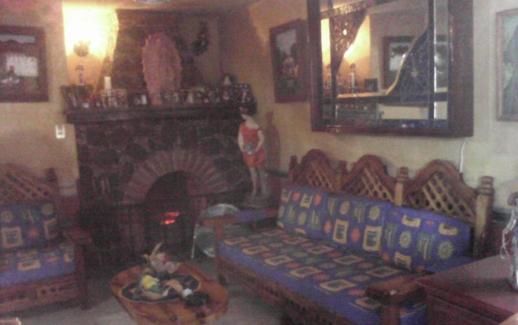 Foto de casa en venta en  0, claustros del marques, quer?taro, quer?taro, 1478789 No. 09