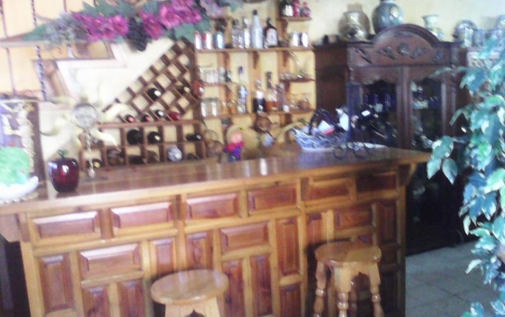 Foto de casa en venta en  0, claustros del marques, quer?taro, quer?taro, 1478789 No. 10