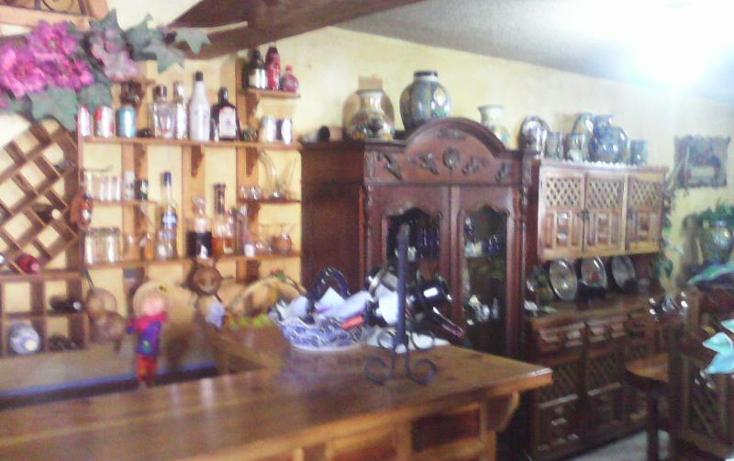 Foto de casa en venta en  0, claustros del marques, quer?taro, quer?taro, 1478789 No. 11