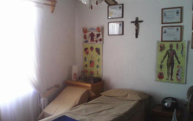 Foto de casa en venta en  0, claustros del marques, quer?taro, quer?taro, 1478789 No. 16