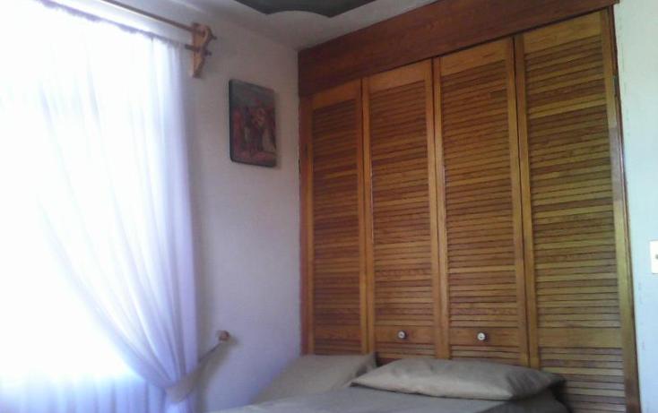 Foto de casa en venta en  0, claustros del marques, quer?taro, quer?taro, 1478789 No. 19