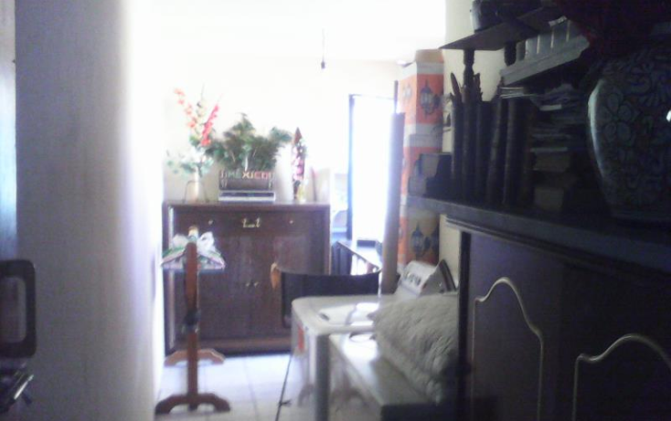 Foto de casa en venta en  0, claustros del marques, quer?taro, quer?taro, 1478789 No. 21
