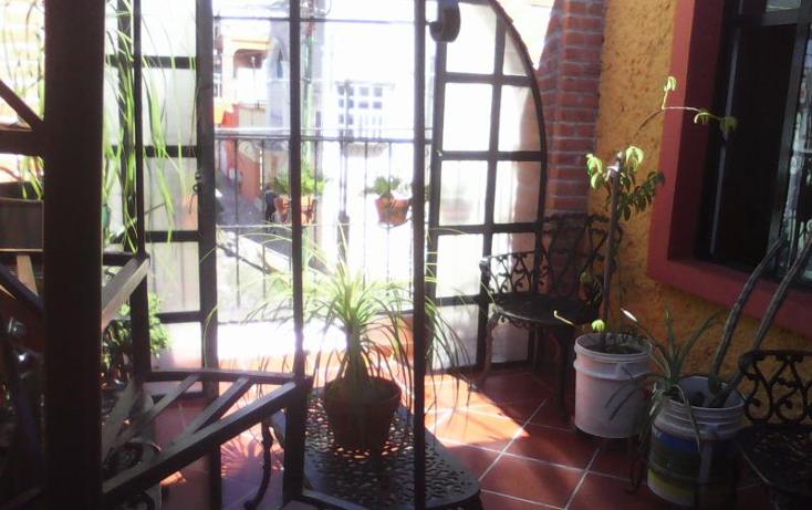 Foto de casa en venta en  0, claustros del marques, quer?taro, quer?taro, 1478789 No. 22