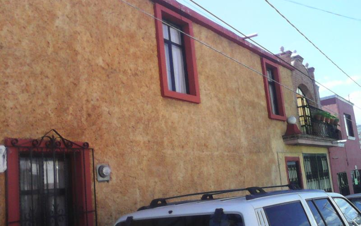 Foto de casa en venta en  0, claustros del marques, quer?taro, quer?taro, 1478789 No. 25