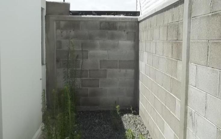Foto de casa en venta en  0, claustros del marques, querétaro, querétaro, 758155 No. 05