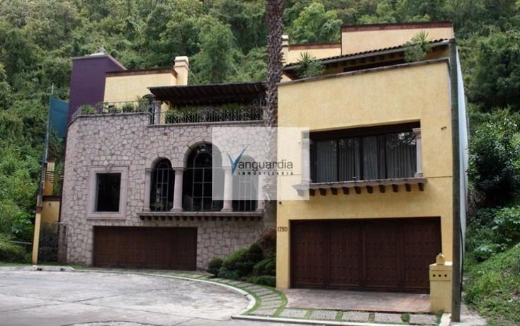 Foto de casa en venta en  0, club campestre, morelia, michoac?n de ocampo, 1352121 No. 01