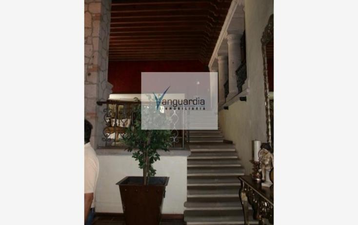 Foto de casa en venta en  0, club campestre, morelia, michoac?n de ocampo, 1352121 No. 02