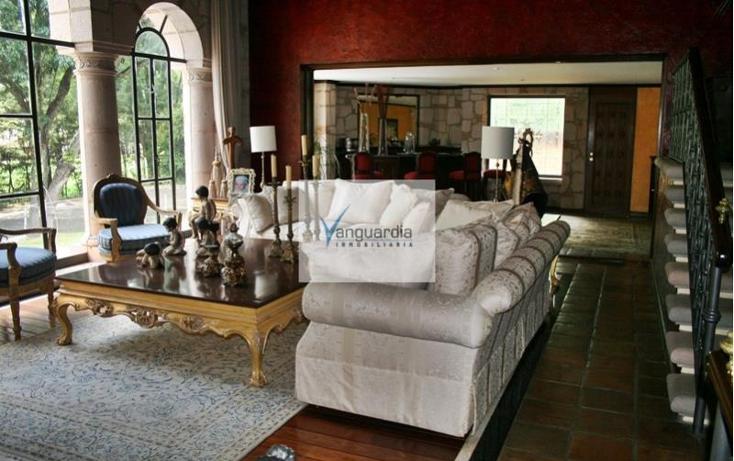 Foto de casa en venta en  0, club campestre, morelia, michoac?n de ocampo, 1352121 No. 03