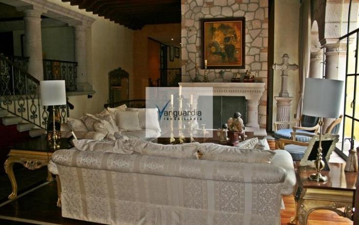 Foto de casa en venta en  0, club campestre, morelia, michoac?n de ocampo, 1352121 No. 04