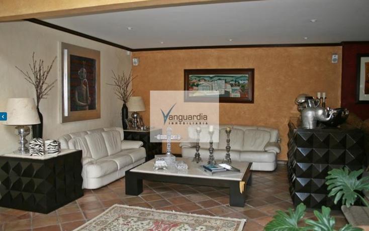 Foto de casa en venta en  0, club campestre, morelia, michoac?n de ocampo, 1352121 No. 05