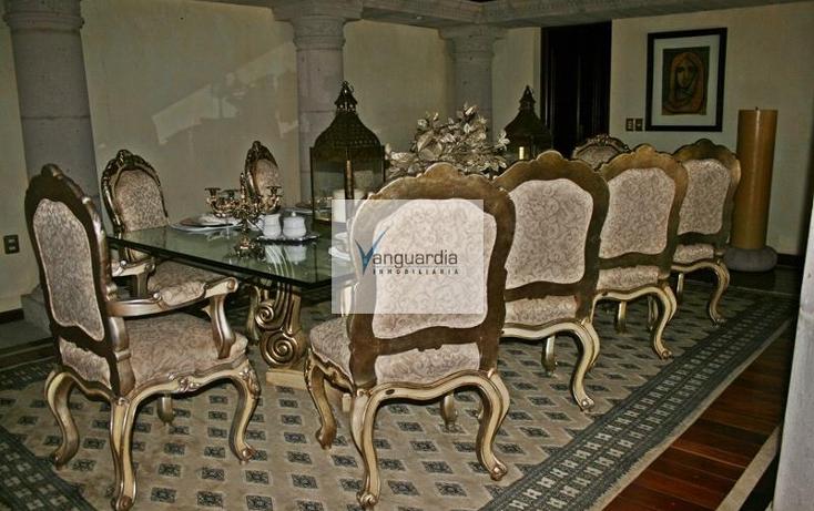 Foto de casa en venta en  0, club campestre, morelia, michoac?n de ocampo, 1352121 No. 06
