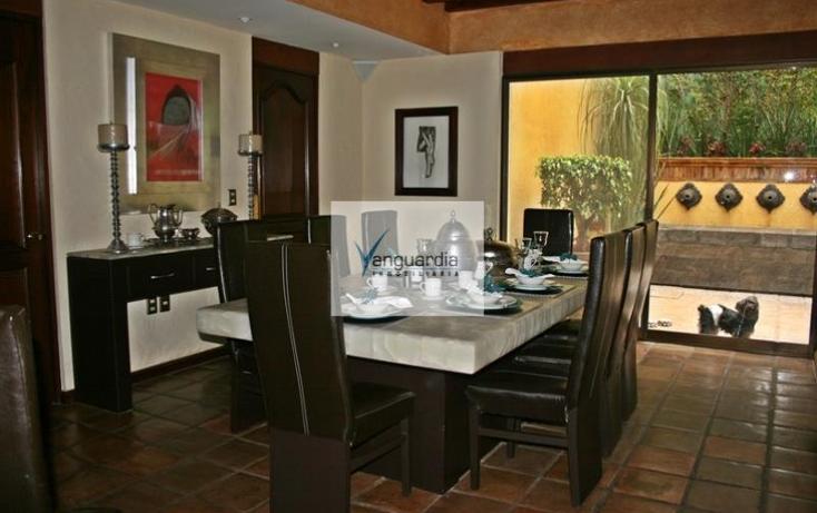 Foto de casa en venta en  0, club campestre, morelia, michoac?n de ocampo, 1352121 No. 07