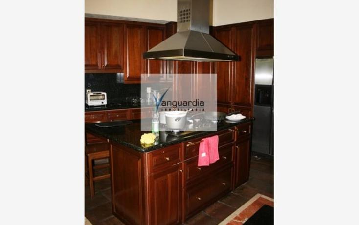 Foto de casa en venta en  0, club campestre, morelia, michoac?n de ocampo, 1352121 No. 10